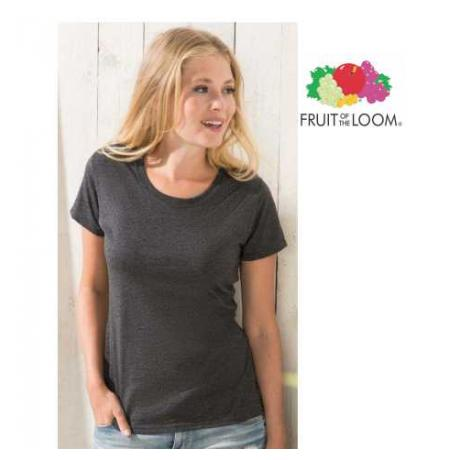 Lady fit - Crew Neck T  ženska majica